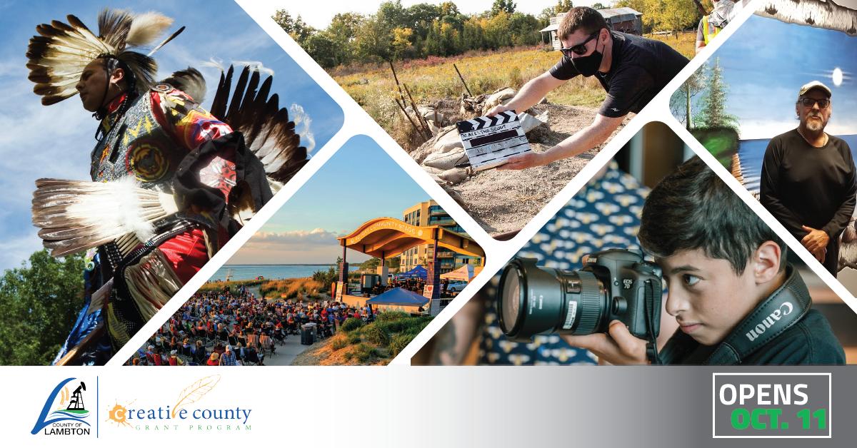 Creative County