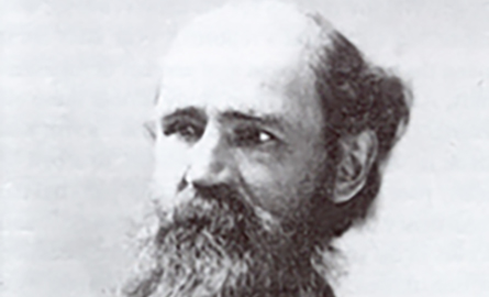Photo of Henry Tripp.